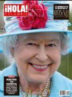 Hola! Magazine [Colombia] (21 April 2016)