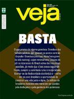 Veja Magazine [Brazil] (24 May 2017)