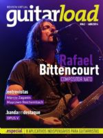 Guitarload Magazine [Brazil] (April 2014)