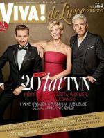 VIVA Magazine [Poland] (20 October 2017)