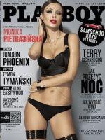 Playboy Magazine [Poland] (February 2015)