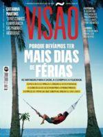 Visão Magazine [Portugal] (1 August 2019)