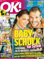 OK! Magazine [Germany] (7 August 2013)