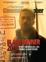 American Cinematographer Magazine [United States] (December 2017)