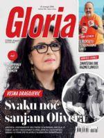Gloria Magazine [Croatia] (11 April 2019)