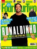Four Four Two Magazine [United Kingdom] (March 2017)