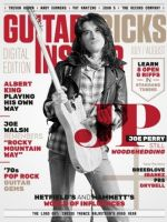 Guitar Tricks Insider Magazine [United States] (August 2017)