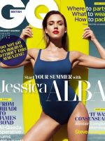 GQ Magazine [United Kingdom] (August 2014)
