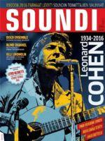 Soundi Magazine [Finland] (November 2016)