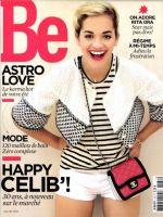 Be Magazine [France] (July 2013)