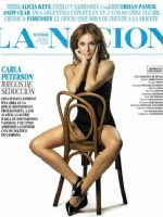 La Nacion Revista Magazine [Argentina] (25 April 2015)