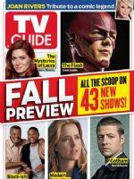 TV Guide Magazine [United States] (15 September 2014)