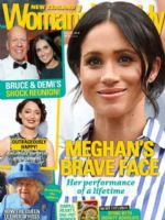 Woman's Weekly Magazine [New Zealand] (30 July 2018)