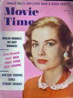 Movie Time Magazine [United States] (July 1956)