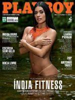 Playboy Magazine [Brazil] (November 2015)