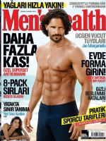 Men's Health Magazine [Turkey] (July 2014)