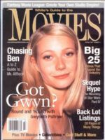 Movies Magazine [United States] (March 1999)