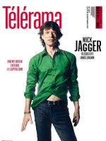 Télérama Magazine [France] (20 September 2014)