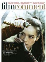 Film Comment Magazine [United States] (October 2015)