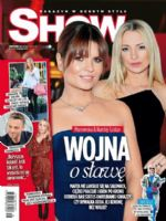 Show Magazine [Poland] (15 April 2019)