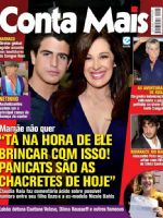 conta mais Magazine [Brazil] (23 May 2013)