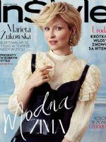 InStyle Magazine [Poland] (December 2018)