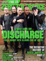 Zero Tolerance Magazine [United Kingdom] (April 2016)