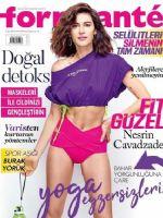 Formsante Magazine [Turkey] (April 2019)