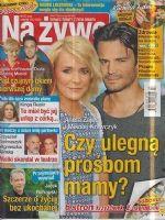 Na żywo Magazine [Poland] (18 February 2016)