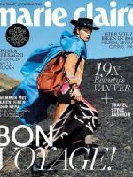 Marie Claire Magazine [Netherlands] (January 2018)