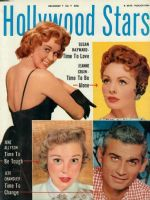 Hollywood Stars Magazine [United States] (December 1955)