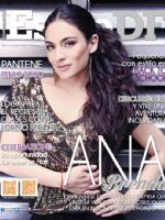 Estilo Df Magazine [Mexico] (11 August 2014)
