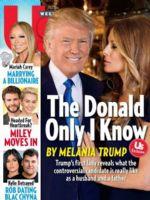 US Weekly Magazine [United States] (8 February 2016)