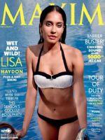 Maxim Magazine [India] (June 2015)