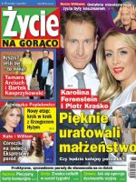 Zycie na goraco Magazine [Poland] (7 May 2015)