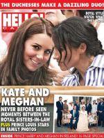 Hello! Magazine [Canada] (30 July 2018)