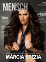 Mensch Magazine [Brazil] (28 December 2012)