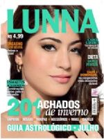 Lunna Magazine [Brazil] (July 2011)
