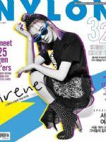 Nylon Magazine [South Korea] (June 2018)