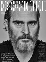 L'Officiel Hommes Magazine [France] (September 2018)