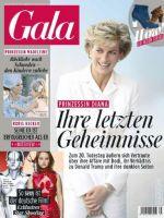 Gala Magazine [Germany] (24 August 2017)