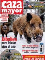 Caza Mayor Magazine [Spain] (January 2019)