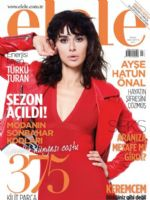 Elele Magazine [Turkey] (September 2017)
