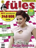Fules Magazine [Hungary] (4 June 2019)
