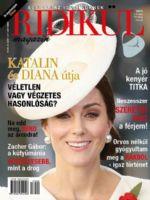 Ridikül Magazine [Hungary] (September 2017)