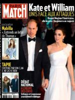 Paris Match Magazine [France] (11 April 2019)
