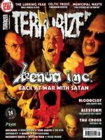 Terrorizer Magazine [United Kingdom] (August 2017)