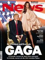 News Magazine [Austria] (12 November 2016)