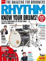Rhythm Magazine [United Kingdom] (May 2017)