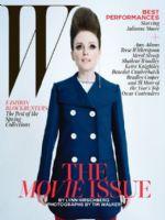 W Magazine [United States] (1 February 2015)